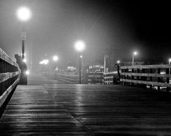 seal-beach-foggy-night